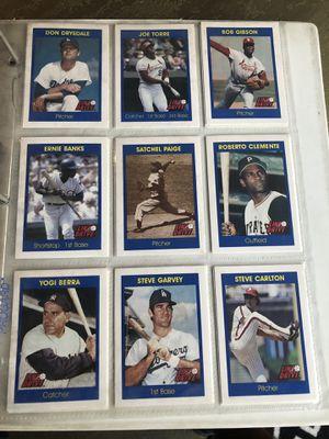 1991 Line Drive Baseball Cards for Sale in Pomona, CA