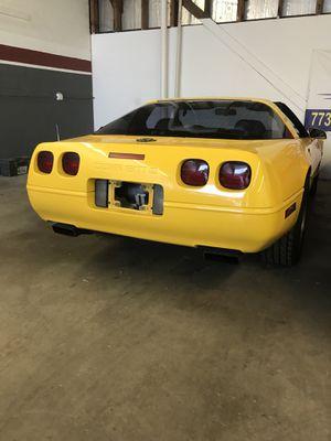 1995 Corvette Rare Yellow for Sale in Lake Bluff, IL