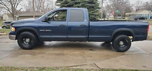 2002 Dodge Ram 1500 2wd for Sale in Vermilion, OH