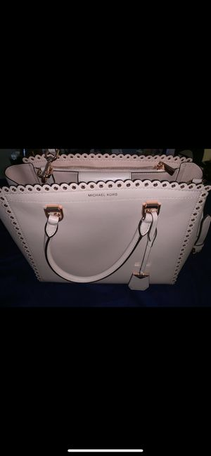 MICHAEL KORS BAG PINK for Sale in Lake Forest, CA
