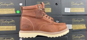 MENS WORKS BOOTS SALE $49 for Sale in Miami, FL
