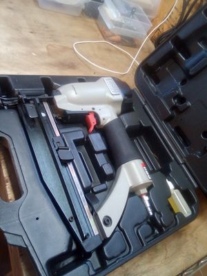 Porter-Cable nail gun for Sale in Le Mars, IA