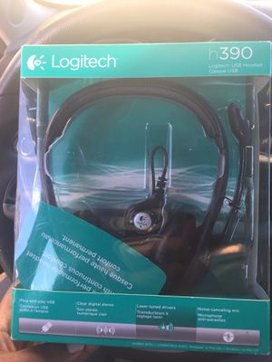 USB Headphones for Sale in Marrero, LA