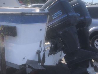 Us Marine 125 Outboard for Sale in Newport Beach,  CA