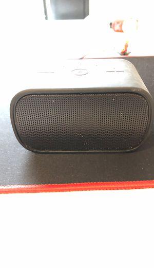 Logitech UE Bluetooth Speaker for Sale in Seaside, CA