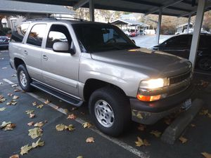 2004 Chevy TahoeLT$4700 for Sale in Shoreline, WA