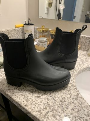 Jeffrey Campbell Rain boots for Sale in Lewis Center, OH