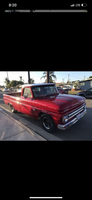Chevy 66 for Sale in Garden Grove, CA