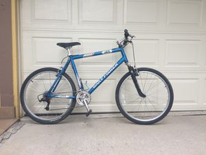 """Gary Fisher Marlin 21 speed 21""""/53cm for Sale in Aurora, CO"""