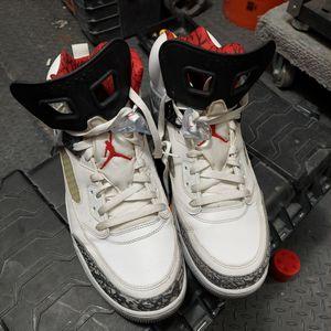 Spizike Lee Jordans Size 13 for Sale in Las Vegas, NV