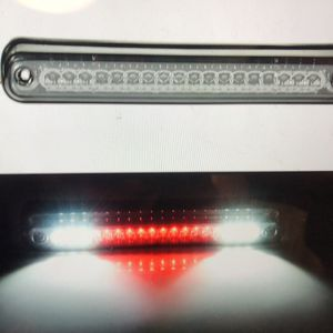Spec d tuning 3rd brake light cargo chrome clear 88-98 Chevy Silverado/Sierra C/K 1500 new led for Sale in Greenwood, IN