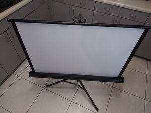 Da-Lite Projector Screen for Sale in Tampa, FL