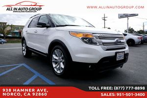 2013 Ford Explorer for Sale in Norco, CA