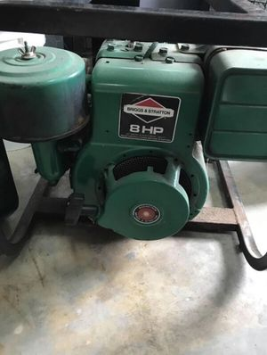 Coleman generator for Sale in Elkins, WV