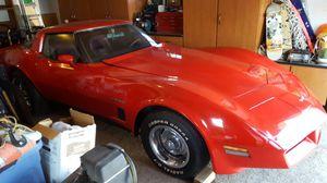 Chevy Corvette for Sale in Escondido, CA