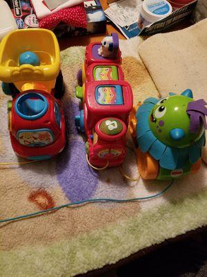 Kids pull toy lot for Sale in Philadelphia, PA