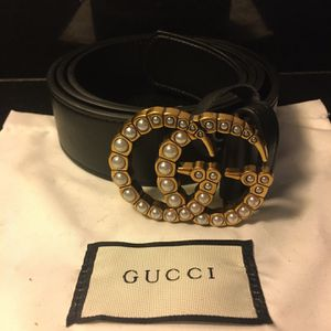 Belt Gucci Brand New Authentic for Sale in Garden Grove, CA
