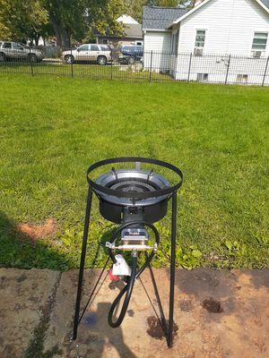 Base y quemador de alta presion for Sale in Aurora, IL