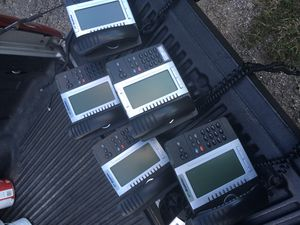 Business phones for Sale in Spring, TX
