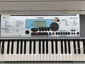Yamaha Keyboard for Sale in Chicago,  IL