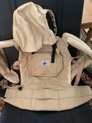 Ergo carrier for Sale in Plano, TX