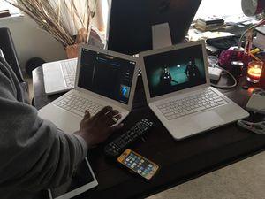 Apple refurbished MacBook OS Sierra for Sale in Cary, NC