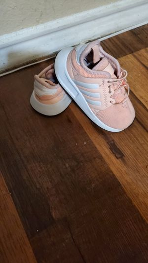 size 7 adidas for Sale in Plano, TX