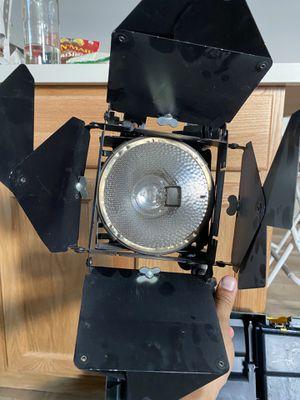 Omni Lowel lights-2 for Sale in Los Angeles, CA