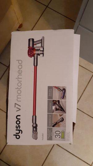 Dyson v7 Cordless Vacuum for Sale in Atlanta, GA