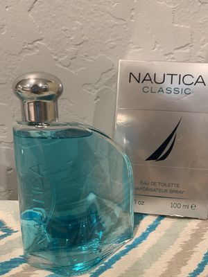 Nautica Man Cologne. Perfume de hombre for Sale in Ontario, CA