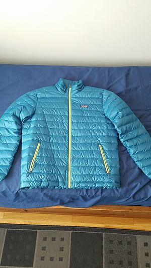 Mens Large Patagonia Jacket for Sale in Los Angeles, CA