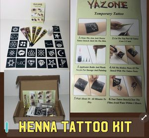 Henna Tattoo kit for Sale in Covina, CA
