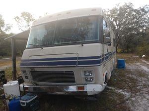 Motor home Winnebago 1985 for Sale in Frostproof, FL