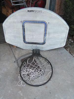 Basketball hoop for Sale in Rancho Cucamonga, CA