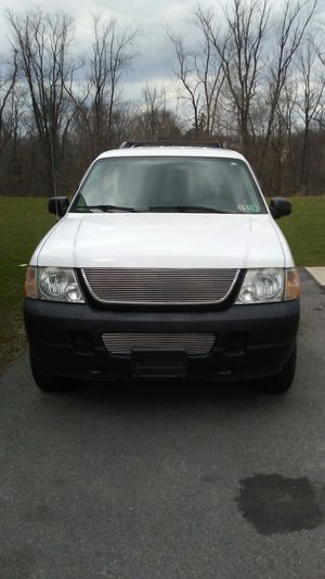 2005 ford explorer 90k for Sale in Pittsburgh, PA