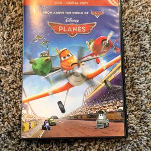 Disney Planes DVD for Sale in Suffolk, VA