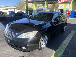 Lexus ES 350 for Sale in Henderson, NV
