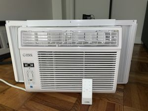 10,000 btu air conditioning brand new !!! Must go today first come first serve for Sale in Irvington, NJ