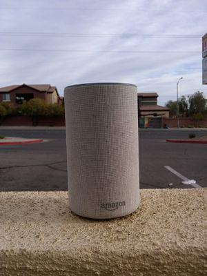 Amazon Echo Gen 2 for Sale in Las Vegas, NV