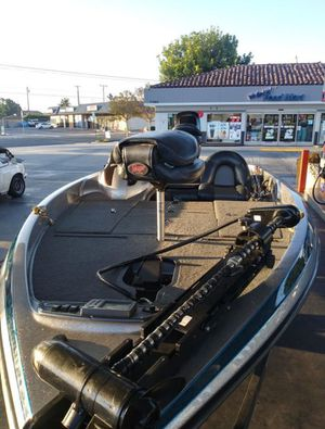 Ranger Bass Boat for Sale in Downey, CA