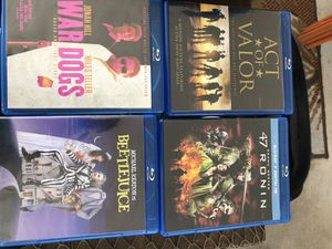 Blueray Movies for Sale in Choctaw Beach, FL