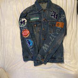 By Way Of Dallas Denim Jacket XL for Sale in West Palm Beach,  FL