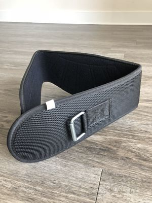 Brand new weight lifting bodybuilding belt for Sale in Tampa, FL
