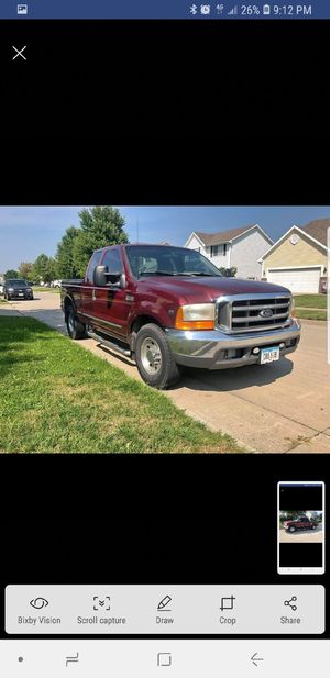 Ford f250 for Sale in Pleasant Hill, IA