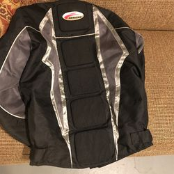 GERICKE MOTORCYCLE JACKET for Sale in Lawrenceville,  GA