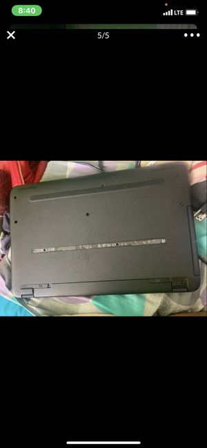 HP TouchScreen Laptop - New, Used for Sale in Capitol Heights, MD