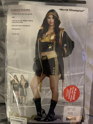 Halloween costume for Sale in Tampa, FL
