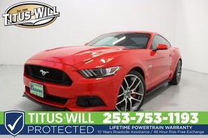 2017 Ford Mustang for Sale in Tacoma, WA
