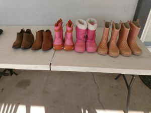 Girls Boots for Sale in Glendale, AZ