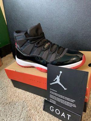 Jordan 11 Bred for Sale in New York, NY